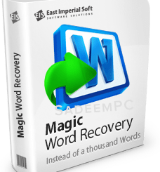 Magic Word Recovery Crack Patch Keygen Serial Key