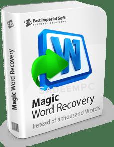 Magic Word Recovery Crack Patch Keygen Serial Key