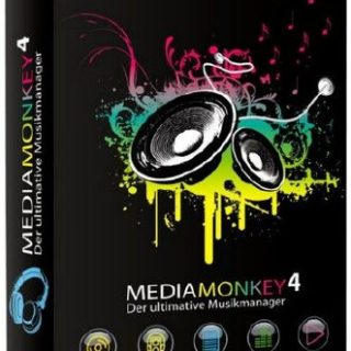 MediaMonkey Gold Crack Patch Keygen Serial Key