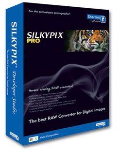 SILKYPIX Developer Studio Pro Crack Patch Keygen Serial Keys