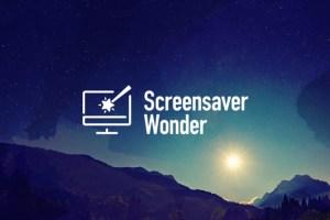 Screensaver Wonder Crack Patch Keygen Serial Key