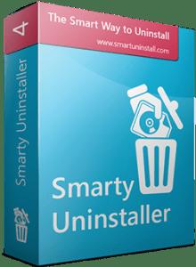 Smarty Uninstaller Crack Patch Keygen Serial Key