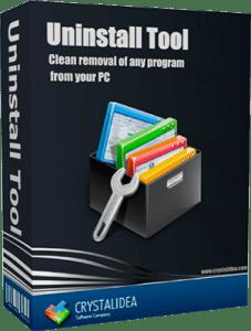 Uninstall Tool Crack Patch Keygen Serial Key