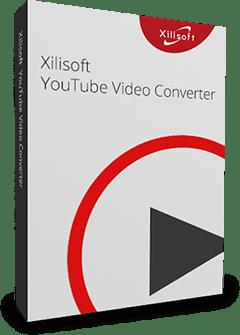Xilisoft YouTube Video Converter Crack Patch Keygen Serial Key