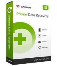 AnyMP4 iPhone Transfer Pro Crack
