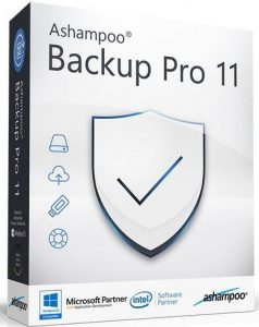 Ashampoo Backup Pro Crack Patch Keygen License Key