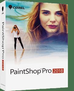 Corel PaintShop Pro 2018 Crack Keygen