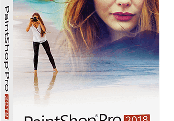 Corel PaintShop Pro 2018 Crack Keygen