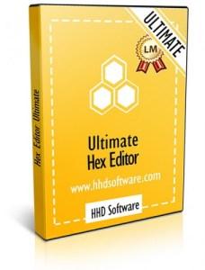 Hex Editor Neo Crack
