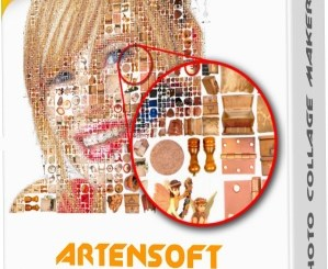 Artensoft Photo Collage Maker Pro Crack Patch Keygen Serial Key