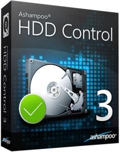 Ashampoo HDD Control Crack Patch Keygen License Key