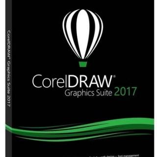 CorelDRAW Graphics Suite 2017 Crack Patch Keygen Serial Key