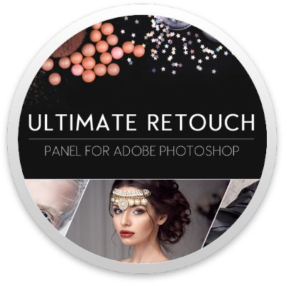 Ultimate Retouch Panel for Adobe Photoshop