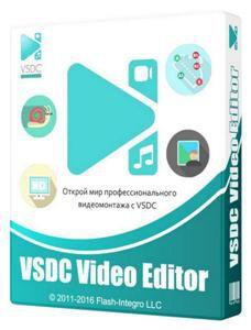 VSDC Video Editor Pro Full Crack