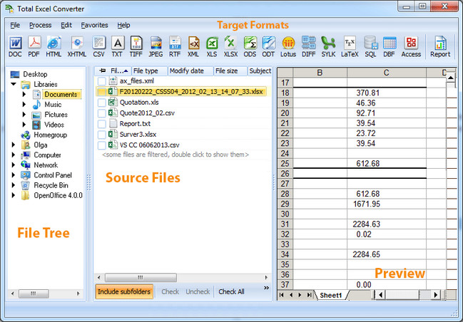 Coolutils Total Excel Converter Full Crack
