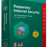 Kaspersky Internet Security 2019 License Key Crack