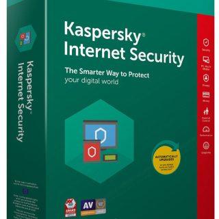 Kaspersky Internet Security 2019 License Key Crack