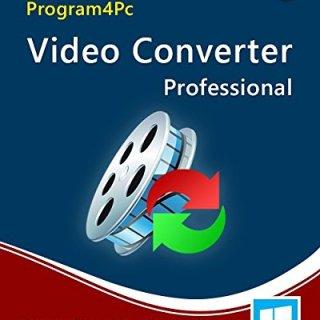 Program4Pc Video Converter Pro Crack Patch Keygen Serial Key