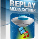 Replay Media Catcher Full Crack Patch Keygen License Key