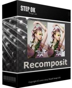 StepOK Recomposit Pro Crack Patch Keygen License Key