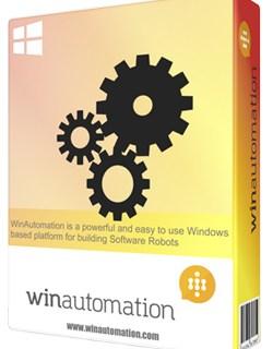 WinAutomation Professional Plus 8 Crack