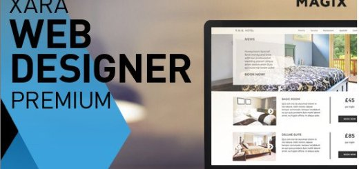 Xara Web Designer Premium 15 Full Version crack