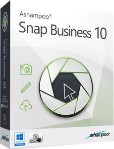 Ashampoo Snap Business Crack Patch Keygen License Key