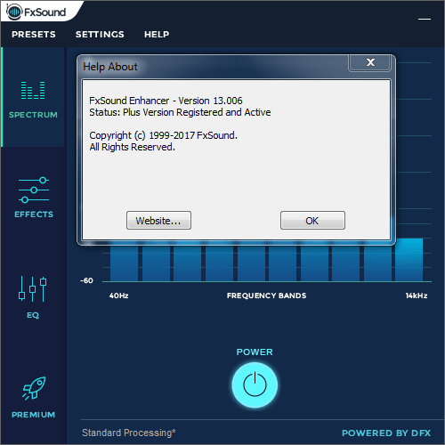 DFX Audio Enhancer Crack Patch Keygen License Key