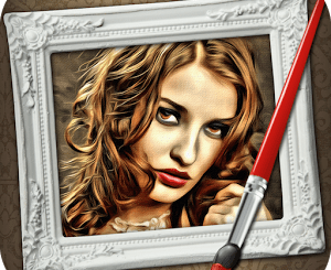 JixiPix Portrait Painter Crack Patch Keygen License Key
