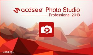 ACDSee Photo Studio Professional 2018 Crack