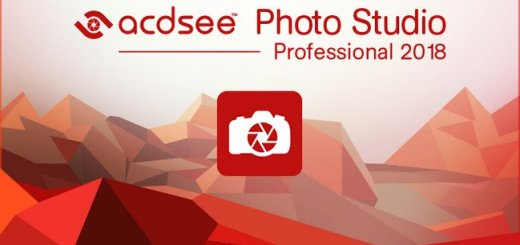 ACDSee Photo Studio Professional 2018 Crack