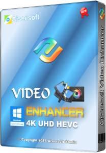 Aiseesoft Video Enhancer Crack