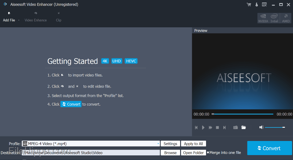 Aiseesoft Video Enhancer Full Crack