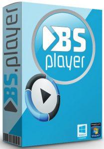 BS.Player Pro Crack Patch Keygen License Key