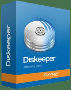 Condusiv Diskeeper Crack