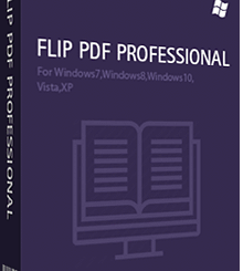 Flip PDF Professional Full Version Crack