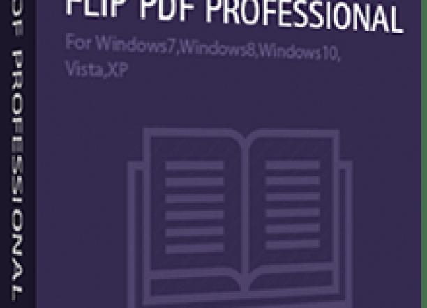 Flip PDF Professional Full Version Crack