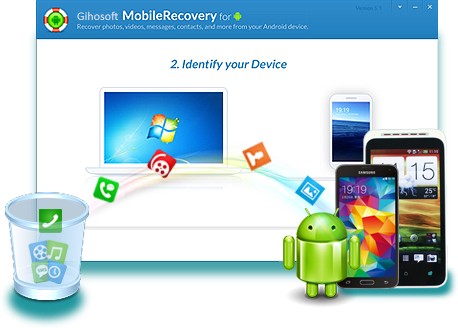 gihosoft android data recovery 8.2.1 registration code