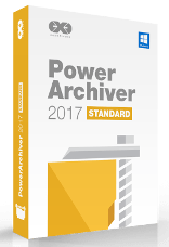 PowerArchiver 2017 Standard Crack Patch Keygen License Key