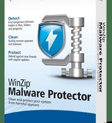 WinZip Malware Protector Crack Patch Keygen License Key