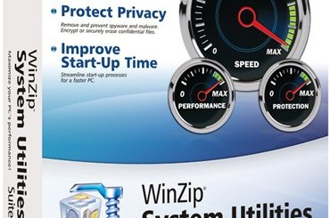 WinZip System Utilities Suite Crack Patch Keygen License Key