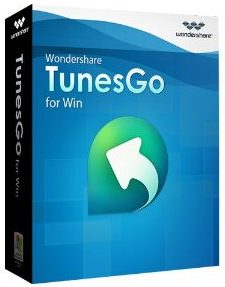 Wondershare TunesGo Crack Patch Keygen License Key