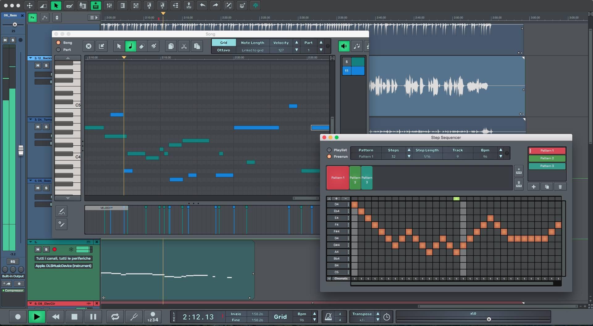 n-Track Studio EX 8 Crack