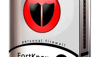 FortKnox Personal Firewall Crack Patch Keygen License Key