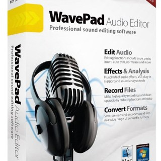 NCH WavePad Sound Editor Masters Edition Crack
