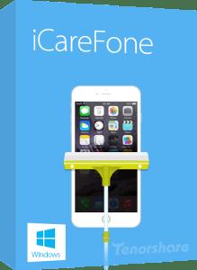 Tenorshare iCareFone Crack Patch Keygen License Key