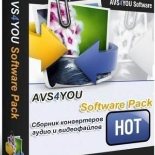 AVS4YOU Software AIO Installation Packa