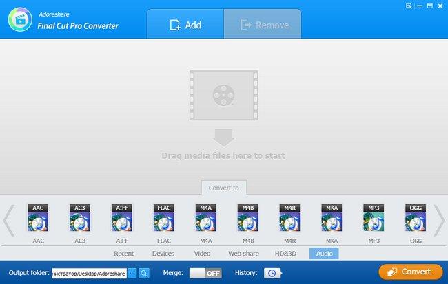 Adoreshare Final Cut Pro Converter Full Crack Patch Keygen License Key