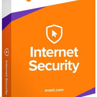 Avast Internet Security 2018 Crack