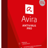 Avira Antivirus Pro Full Cracked